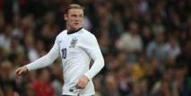 Football: Wayne Rooney dans l'histoire avec l'Angleterre