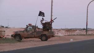 Trois pays africains au chevet de la Libye