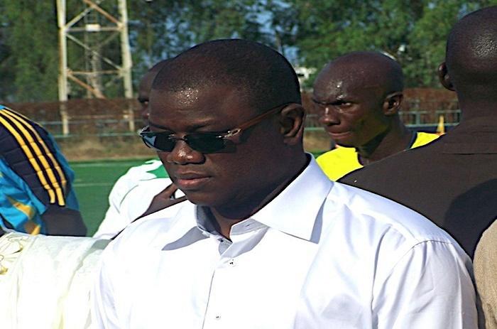 Ziguinchor : Abdoulaye Baldé promet le feu à ses détracteurs.
