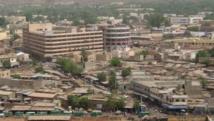 Les trois jihadistes présumés ont été arrêtés ce week-end à Bamako. DR