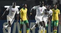 Challenge Mandela: Le Sénégal affrontera l'Afrique du Sud  ce mardi