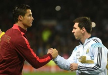 "Real, Ancelotti :""Ronaldo devancera Messi"""