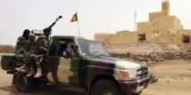 Mali : trois jihadistes présumés arrêtés