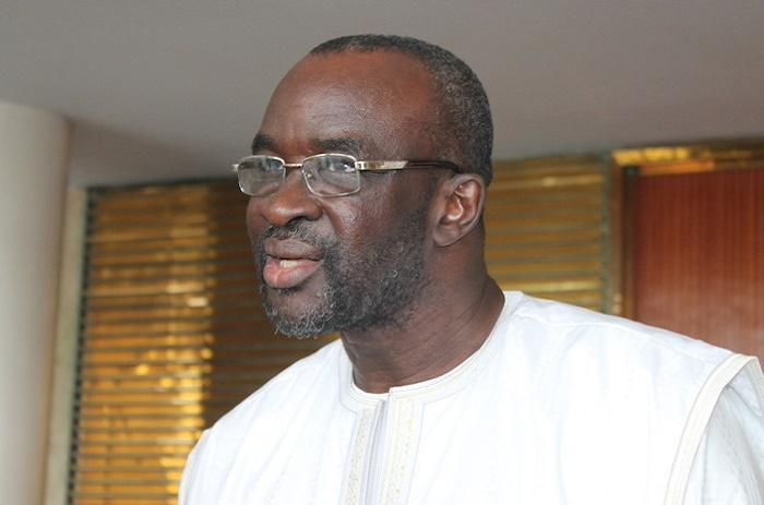 Serigne Fallou Kandé-Mbacké : «Moustapha Cissé Lô parle pour ne dire que des sottises»