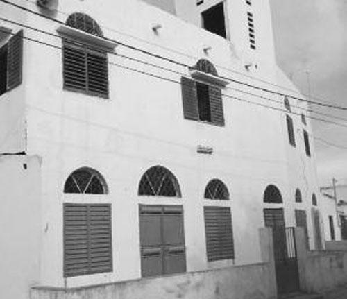 Vives tensions autour de l'imamat à Pout : le Préfet de Thiès ordonne la fermeture de la mosquée