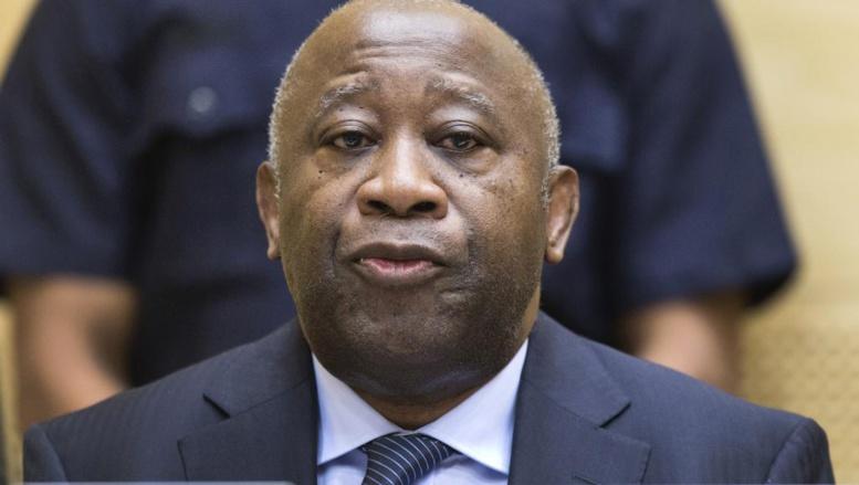 CPI: la demande de remise en liberté de Laurent Gbagbo rejetée