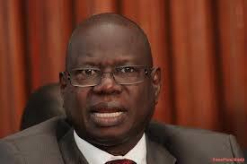 Augustine Tine sur le mandat présidentiel : « Macky Sall ne peut pas tordre la constitution »