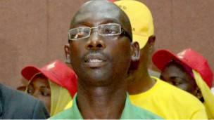 Burundi: l'épouse de l'opposant tué parle