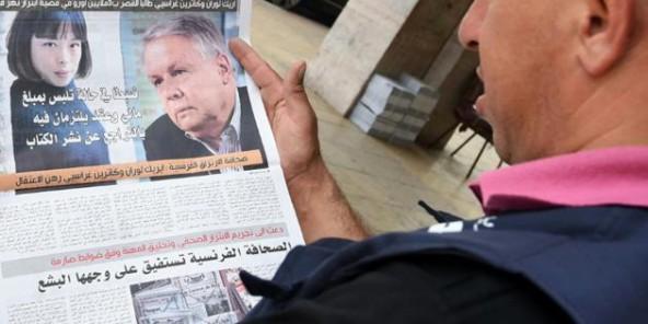 Maroc : les journalistes français soupçonnés de chantage contestent la validité des enregistrements