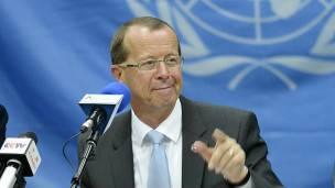 RDC : l'ONU dénonce une censure
