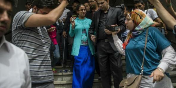 Égypte : le combat de Mariam Malak, une lycéenne devenue icône de la lutte contre la corruption
