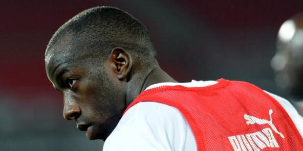 Football : le Sénégalais Souleymane Diawara prend sa retraite