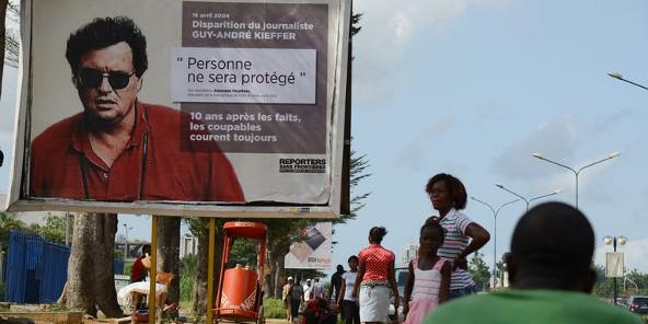 Côte d'Ivoire : Bernard Kieffer a écrit à Gbagbo