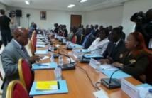 """L'opposition ivoirienne note """"des avancées"""" dans le dialogue avec le gouvernement"""