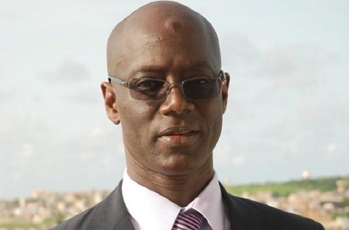 Thierno Alassane Sall : «L'électricité ira jusque dans les rizières pour… »