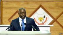 Le président Kabila soupçonné de vouloir se maintenir au pouvoir