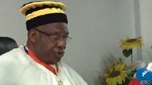 Mamadou Koné le président du Conseil Constitutionnel de Côte d'Ivoire