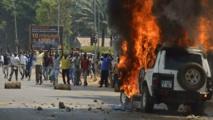 RCA : deux morts dans des attaques