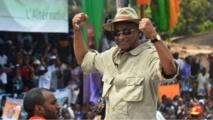 Guinée : début de la campagne électorale