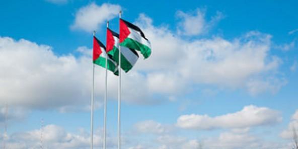 L'ONU a autorisé le déploiement du drapeau palestinien à son siège de New York