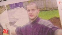 Capture d'écran d'un reportage de France 2 consacré au jihadiste breton David Drugeon. http://www.francetvinfo.fr