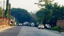 Le général Prime Niyongabo, chef d'état-major burundais, a été visé dans une attaque ce vendredi 11 septembre 2015 alors qu'il se rendait sur son lieu de travail à Bujumbura. RFI-KISWAHILI