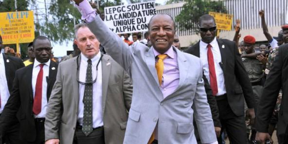 Guinée : plus de 18 000 agents de sécurité pour la campagne et la présidentielle