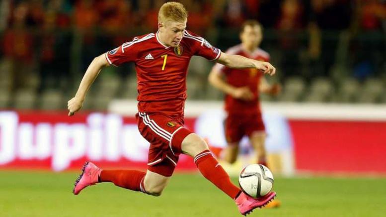 Man City : De Bruyne explique pourquoi il a refusé le PSG et le Bayern