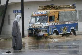 Gestion des inondations: trève d'affairisme