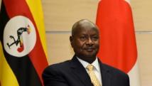 Museveni admet que les shebabs détiennent des soldats ougandais