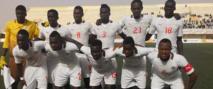 SÉNÉGAL – AFRIQUE DU SUD EN OUVERTURE DE LA CAN U23