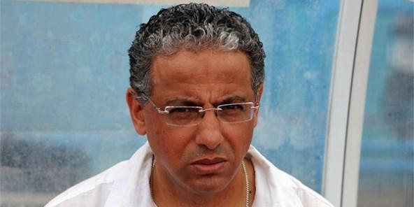 Football : suspendu par la CAF, l'entraîneur algérien Amrouche crie à l'injustice