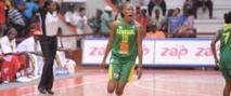 Jeux africains : Astou Traoré forfait pour le reste de la compétition