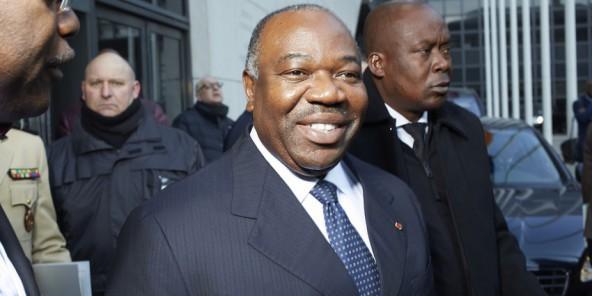Gabon : Ali Bongo Ondimba dénonce une humiliation après l'interpellation en France de Maixent Accrombessi