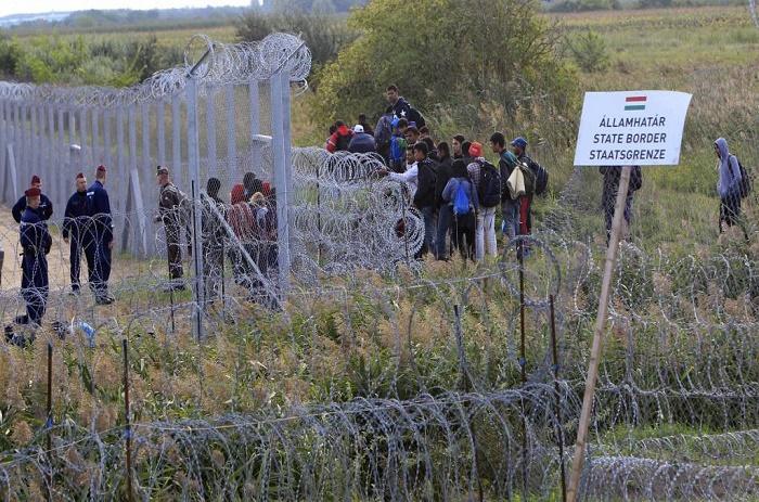 UE: «accord politique» à minima pour l'accueil de 160000 réfugiés