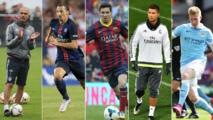 Messi, Ronaldo, Barcelone, Bayern : les 10 bonnes raisons de suivre la C1 cette saison