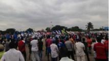 RDC : rassemblement de l'opposition