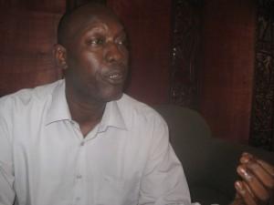 « Les risques seront énormes si la présidentielle se tient en 2019 »: Alassane Cissé 'Macky 2012'