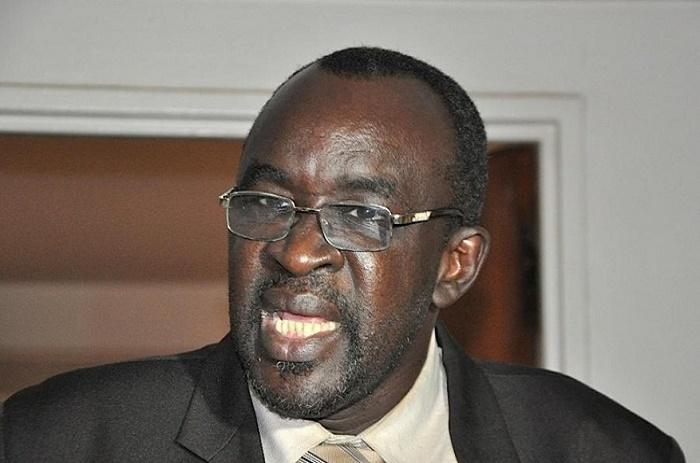 Moustapha Cissé Lô-Cheikh Kanté : «Qu'il prenne l'avocat du diable».