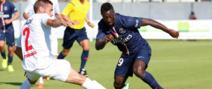 Nantes - Dupraz encense de Sabaly : «Il peut jouer à droite et à gauche. C'est un bon contre-attaquant»