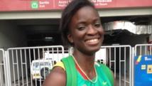 Gnima Faye en finale du 100 m haies: « Être championne olympique pour Ibou ! »