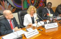 """Coopération: Le Sénégal et les Usa signent un accord de """"plus de 230 Mds FCFA"""""""