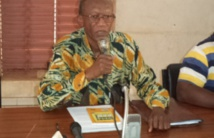 """Burkina: """"la transition n'est pas arrivée à étancher la soif des populations"""" (syndicats)"""