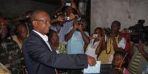 Guinée : l'opposition agite de nouveau la menace de boycott de la présidentielle