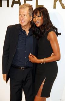 Naomi Campbell, Jaime King et Kate Upton : Beautés enivrantes pour Michael Kors