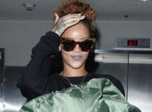 """""""Je suis une pu**""""... Rihanna cash pour répondre aux rumeurs concernant Travis Scott !"""