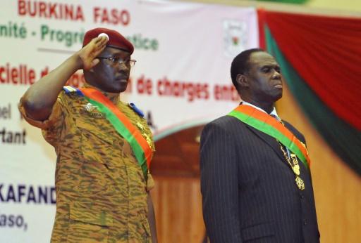 "Burkina: ONU, UA et Cédéao condamnent, ""exigent la libération des otages"""
