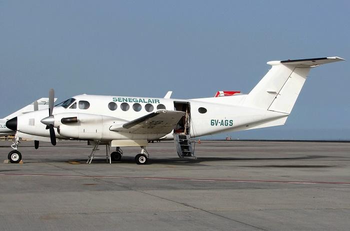 Crash du vol de Sénégal Air : le dossier de l'Anacim bouclé.