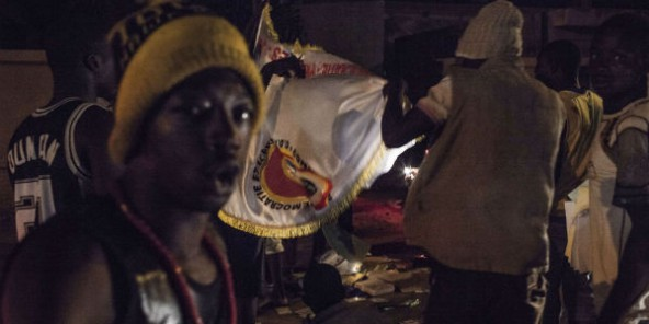 Burkina : le coup de force en cours du RSP provoque l'indignation internationale