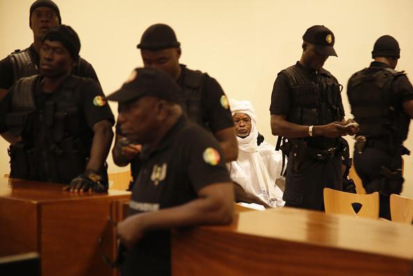 Direct procès Habré : l'audition du juge Belge, Daniel Fransen